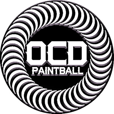 OCD Paintball